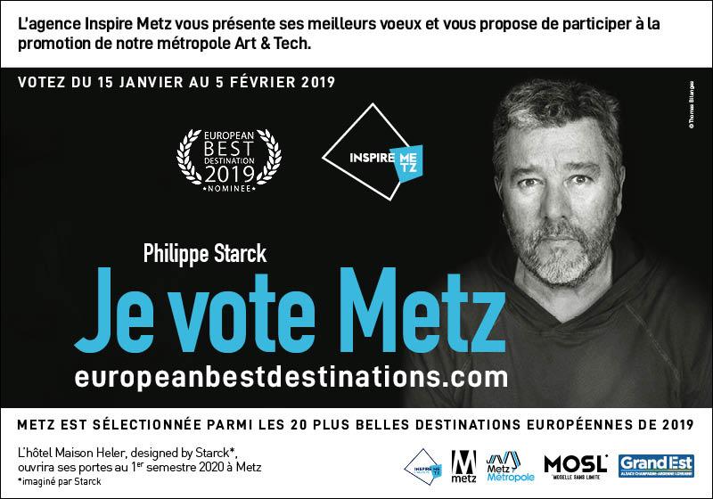Bureau Des Congres De Metz Metropole