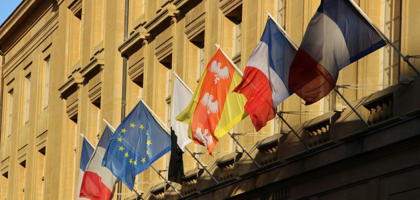The Council of Europe relocates its 37th monitoring committee to Metz